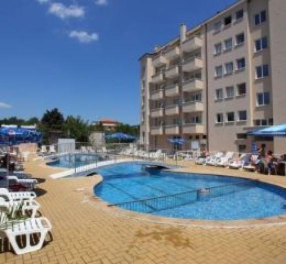 Снимка хотел Аврора Свети Константин и Елена