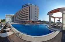 Хотел Астера Златни пясъци снимка