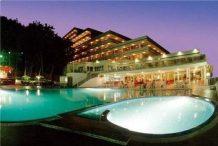 външна снимка на хотел плиска златни пясъци
