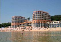 Хотел Азалия Свети Константин снимка