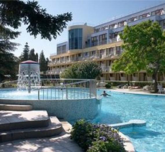 Хотел Корал Свети Константин снимка