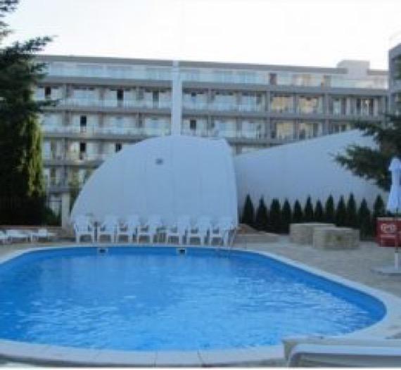 Хотел Аква Лайф Тауър в Кранево снимка