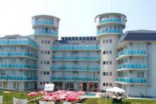 хотел сънсет бийч лозенец изображение