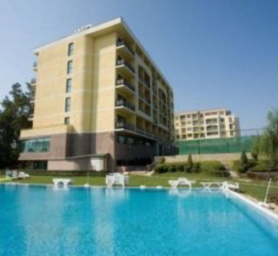 снимка хотел света елена свети константин
