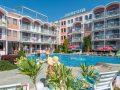 Хотел Лонгоза Слънчев бряг снимка