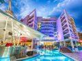 Хотел Гранд Виктория Слънчев бряг снимка