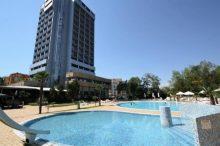 Хотелски комплекс Каменец Несебър изображение