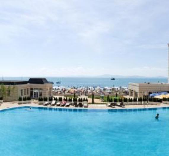 Феста Поморие Ризорт снимка на хотела