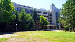 Парк хотел Атлиман Бийч Китен