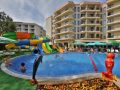 снимка басейн хотел престиж златни пясъци