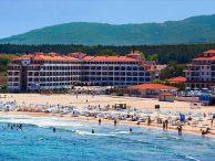Снимка хотел Реджина Маре в Царево - Хотели от БГ Хотели