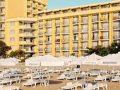 снимка на хотел грифид мареа на златните