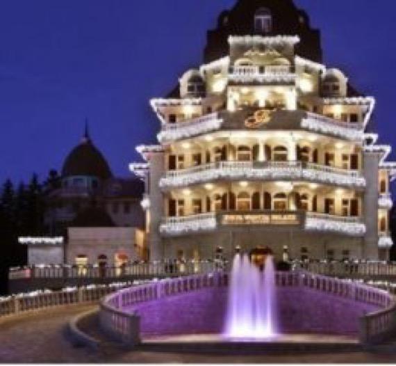 снимка Хотел Феста Уинтър Палас в Боровец