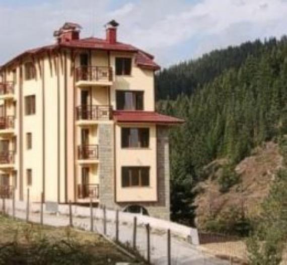 Снимка апартаменти Ваналекс Чепеларе - Хотели от БГ Хотели