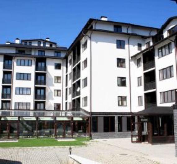Апартхотел Роял Банско - Банско снимка хотел от БГ Хотели