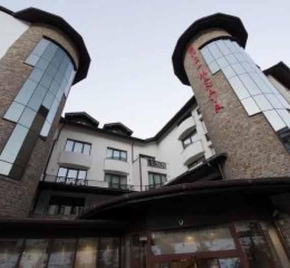 Хотел Марая - Банско