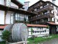 Хотел Молерите - Банско снимка хотел