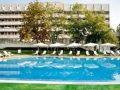 сана спа хотел хисаря външен басейн снимка