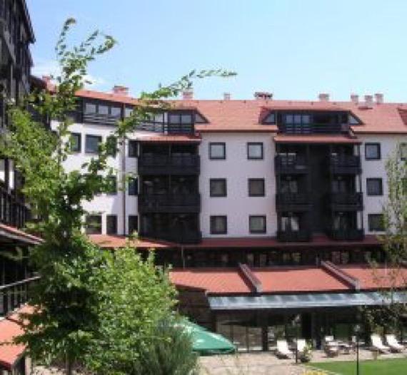 Апарт Каза Карина Банско - Хотели от БГ Хотели