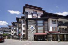 Хотел Астера - Банско снимка хотел