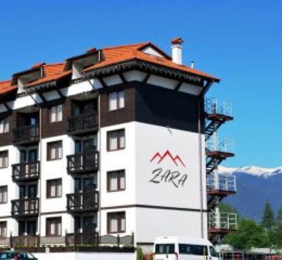 Хотел Зара - Банско снимка хотел