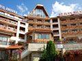 Спа Хотел Свети Иван Рилски, Банско снимка хотел