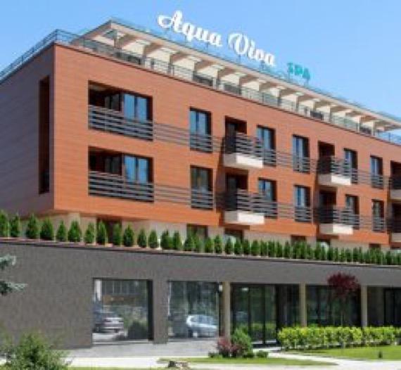 Аква Вива, Велинград - Хотели от БГ Хотели
