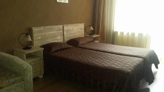 Балнеохотел Аура - Велинград снимка двойна стая