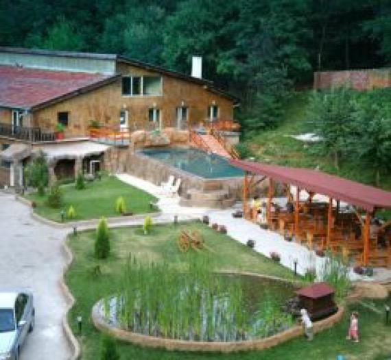 Ваканционно селище Манастира - Лясковец