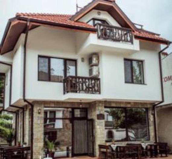 Къща за гости Бялата къща, Златоград