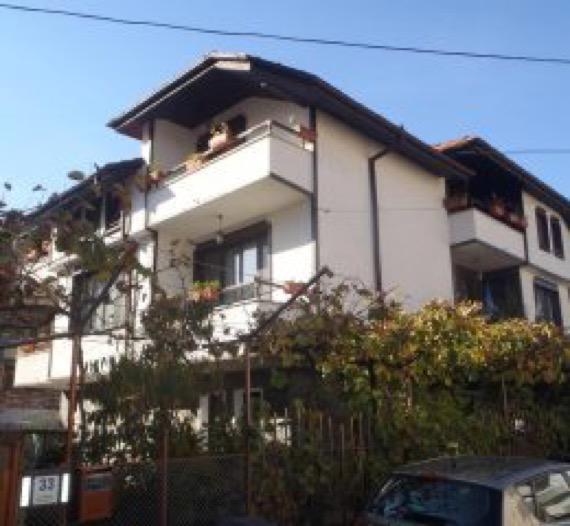 Младеновата къща, Златоград