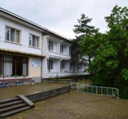 Почивна Станция Жива Вода, Сливенски Минерални Бани