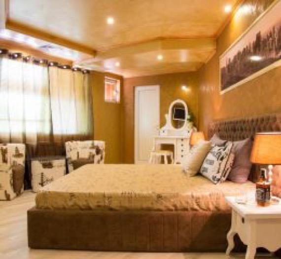 Семеен хотел Жрела, Русе