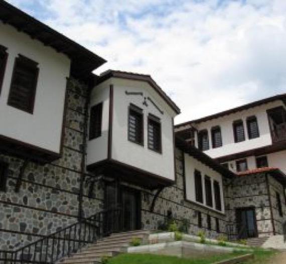 Етнографски Ареален комплекс - Златоград снимка