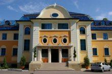 Хотел Анна Кристина, Видин снимка хотел