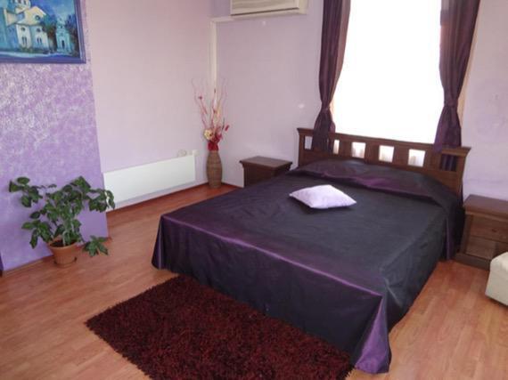 Хотел Видин - Видин снимка на двойна стая