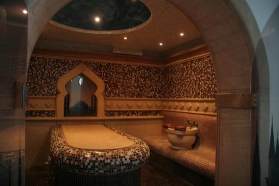 Хотел Главатарски хан , Кърджали снимка спа център