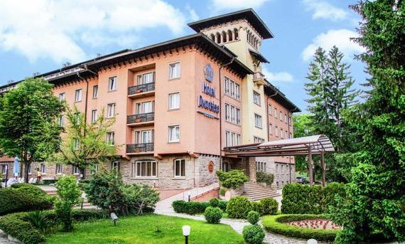 Хотел Двореца - Велинград