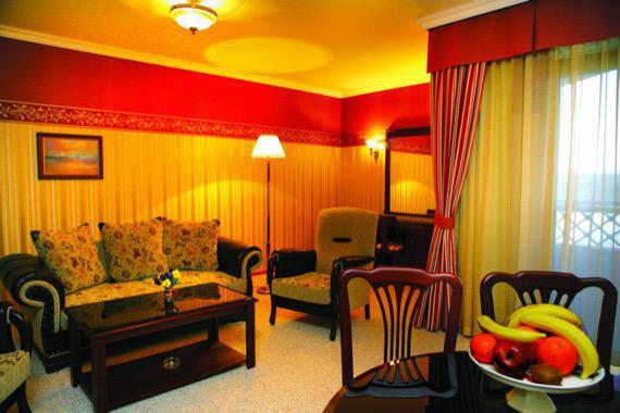 Хотел Дръстър, Силистра снимка апартамент