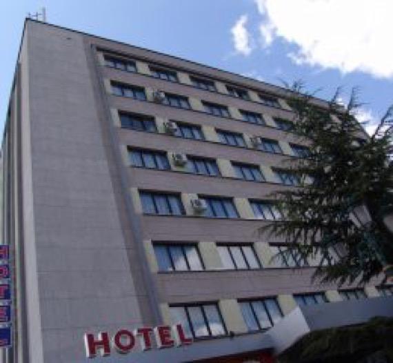 Хотел Железник, Стара Загора