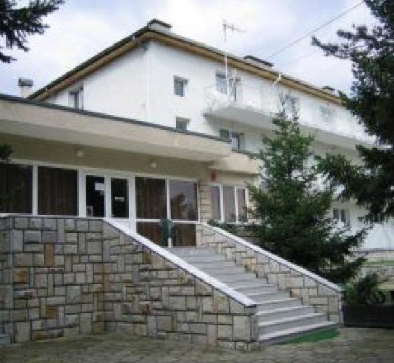 Хотел Зора - Велинград