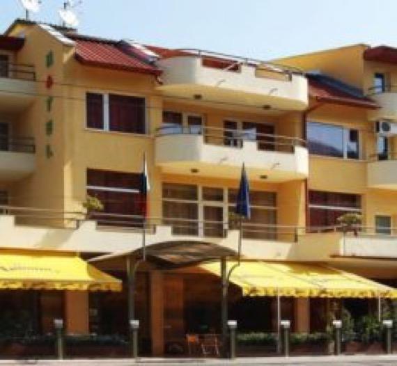Хотел Зора Враца