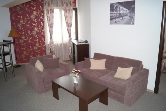 Хотел Кърджали - Кърджали снимка апартамент