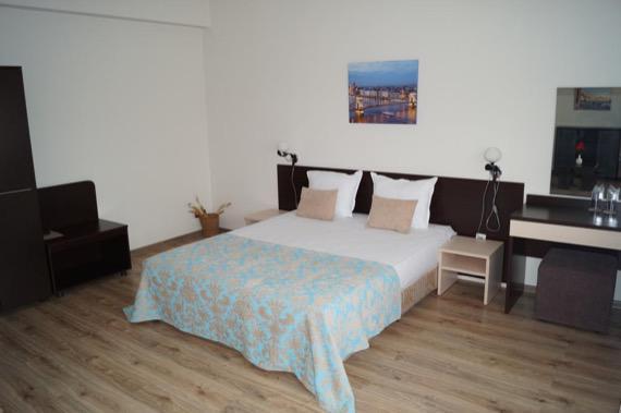 Хотел Кърджали - Кърджали снимка двойна стая