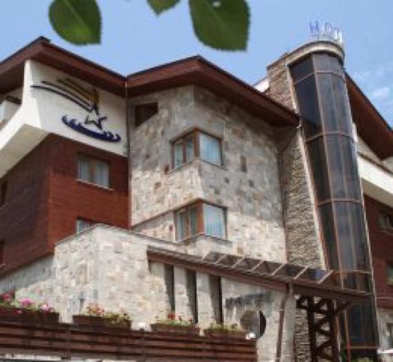 Хотел Лъки Лайт - Велинград