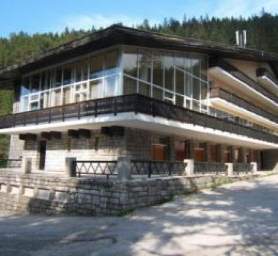 Хотел Мальовица - Мальовица