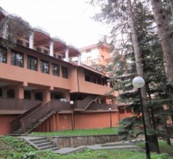 Хотел Планински езера - Паничище