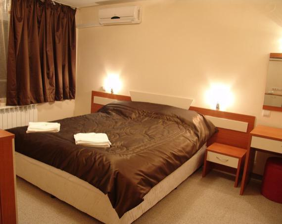 Хотел Релакс КООП - с.Вонеща вода снимка двойна стая