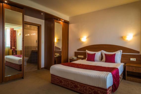 Хотел Севлиево Плаза, Севлиево снимка стая
