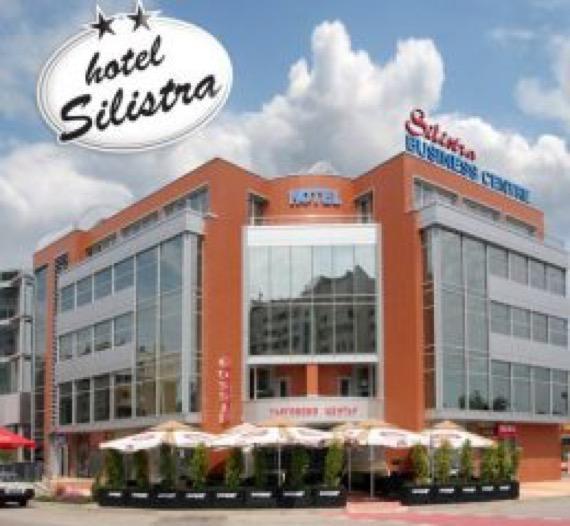 Хотел Силистра, Силистра